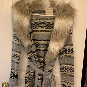 Altard state cardigan sweater